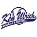 Ken Ulrich Baseball & Softball Logo